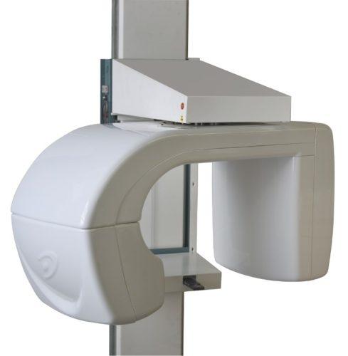 Dental X-ray Housing photo