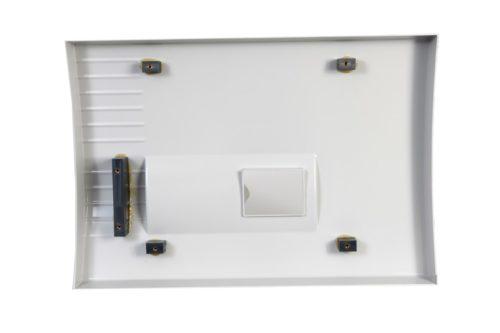 Lab Control Panel Back VF photo