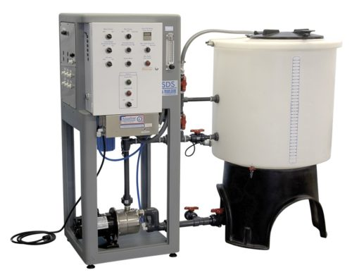 Water Purification System photo